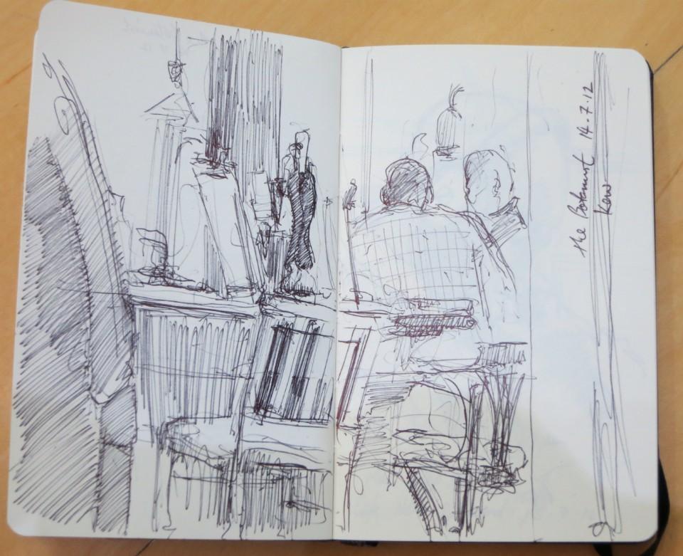 august sketchbook 10
