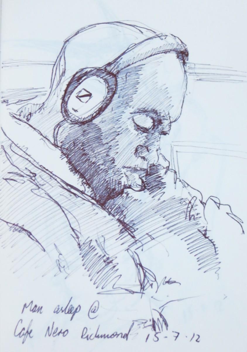august sketchbook 11