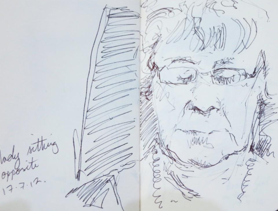 august sketchbook 15