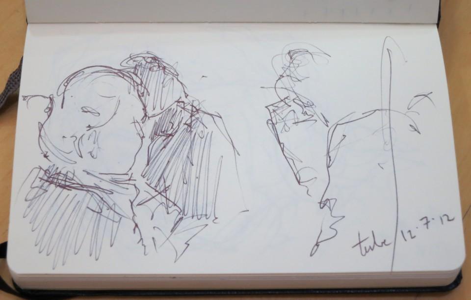 august sketchbook 3