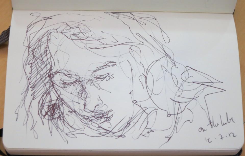 august sketchbook 4