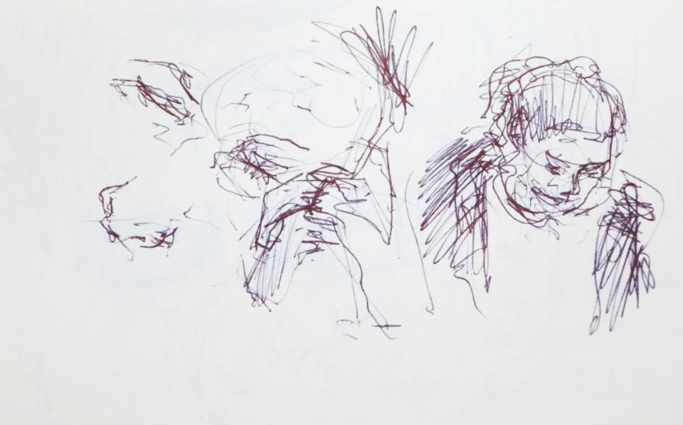 august sketchbook 7