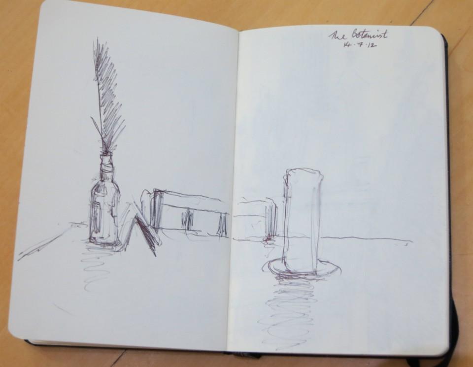 august sketchbook 9